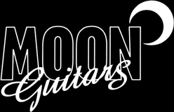 Moon Guitars